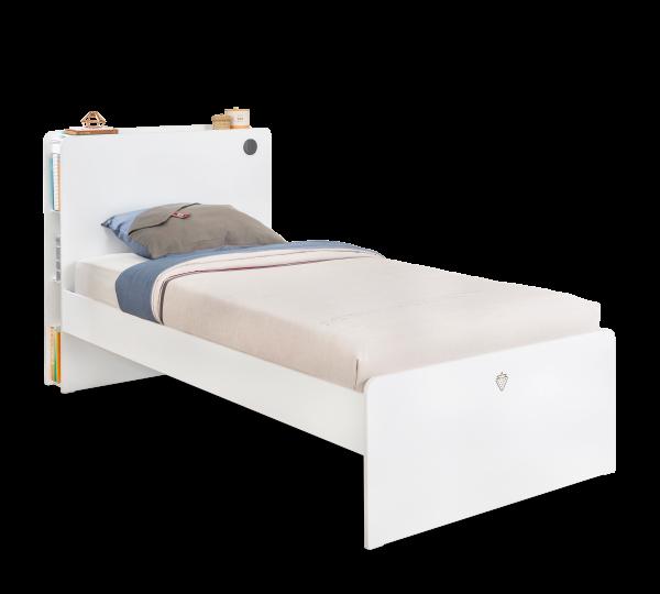 Cilek White Ágy (100x200 cm)
