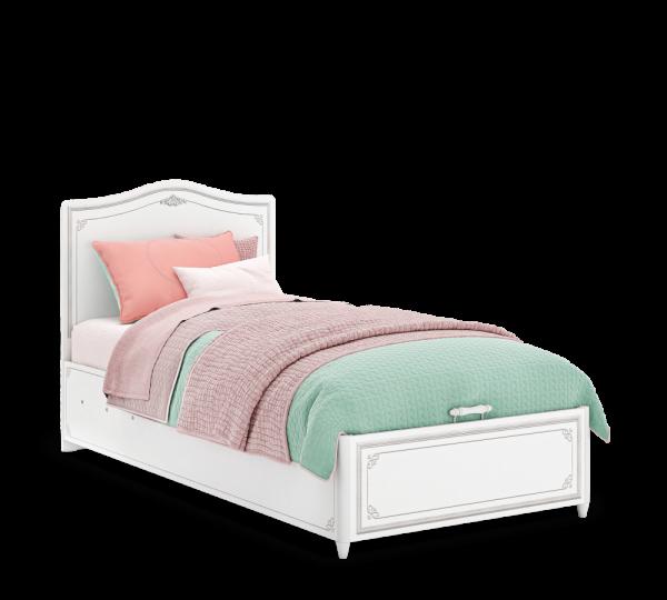 Cilek Selena Grey Ágyneműtartós Ágy (100x200 Cm)